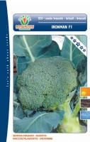 cavolo broccolo ironman