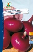 cipolla rossa savonese