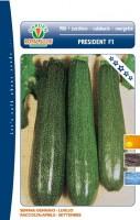 zucchino president